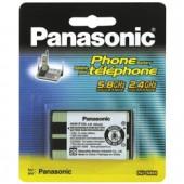 HHR-P104A Panasonic Cordless Telephone Battery