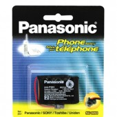 HHR-P301A  Replacement Battery for select Panasonic Cordless Phones