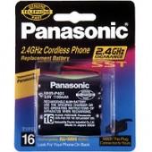 HHR-P401A  Panasonic Cordless Telephone Battery, Type 16