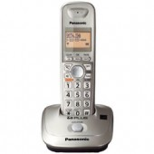 KX-TG4011N  Expandable Digital Cordless Phone with 1 handset.