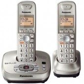 KX-TG4022N  Expandable Digital Cordless Phone with Answering System with 2 handset.