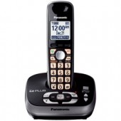 KX-TG4031B  Expandable Digital Cordless Phone with Answering System with 1 handset.