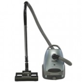 "MC-CG467  Canister Vacuum with ""Turbo Brush"" Nozzle"