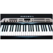 Kurzweil SP2XS 88-note Professional Keyboard