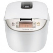 SR-MS182 Microcomputer Controlled Fuzzy Logic® Rice Cooker